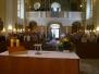 Mše sv. k 325. výročí kostela